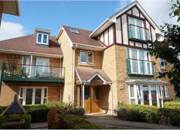 Thumbnail 2 bed flat for sale in Fernhill Lane, New Milton