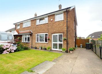 Thumbnail 3 bedroom semi-detached house for sale in Sutton Close, Sutton-In-Ashfield, Nottinghamshire