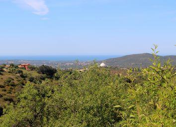 Thumbnail Land for sale in Cabanita, Loulé (São Sebastião), Loulé, Central Algarve, Portugal