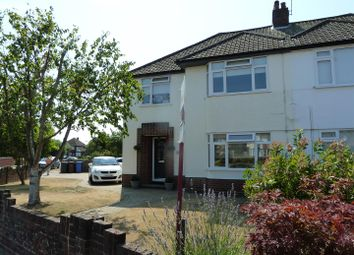 4 bed semi-detached house for sale in Crofton Road, Ipswich IP4