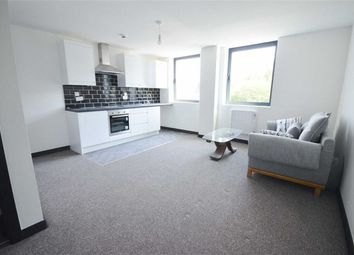 Thumbnail 1 bed flat to rent in Regal House, Piccadilly, Stockport