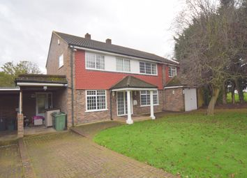 4 bed detached house to rent in Delta Close, Worcester Park KT4