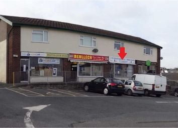 Thumbnail Commercial property to let in Benllech Precinct, Benllech, Ynys Môn