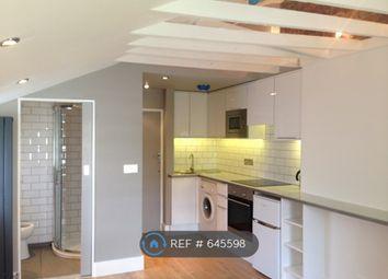 Thumbnail Studio to rent in Oakhurst Grove, London