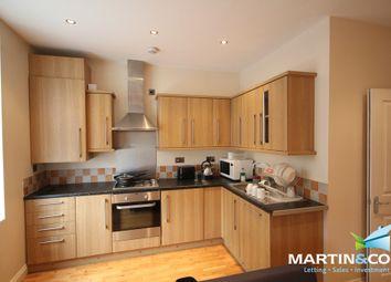 Thumbnail 1 bedroom flat to rent in Gillott Road, Edgbaston