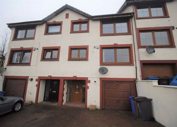 Thumbnail 3 bedroom terraced house for sale in Neil Street, Greenock