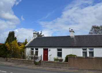 Thumbnail 2 bed cottage for sale in Stirling Road, Larbert