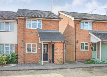2 bed end terrace house for sale in Chapel Meadow, Tring HP23
