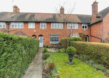 Thumbnail 4 bed property for sale in Meadvale Road, Brentham Garden Estate, Ealing, London