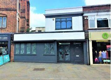 Thumbnail Commercial property to let in High Street, The Parade, Watford