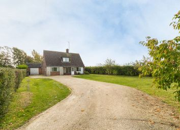 Thumbnail 3 bed detached house for sale in Drayton Road, Sutton Courtenay, Abingdon