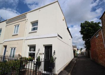 Thumbnail 2 bed end terrace house to rent in Short Street, Cheltenham