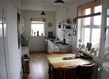 Thumbnail 4 bedroom flat to rent in Norman Road, St Leonards On Sea, East Sussex