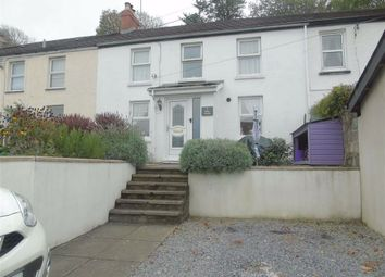 Thumbnail 2 bedroom terraced house for sale in Mount Pleasant, Ferryside