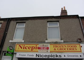 Thumbnail 3 bed duplex to rent in Astley Road, Seaton Delaval