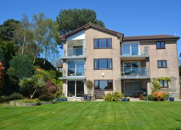 Thumbnail 3 bedroom flat for sale in Birchwood Mews, Canford Cliffs, Poole, Dorset