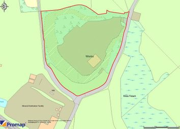 Thumbnail Land for sale in Pitmedden Road, Aberdeen