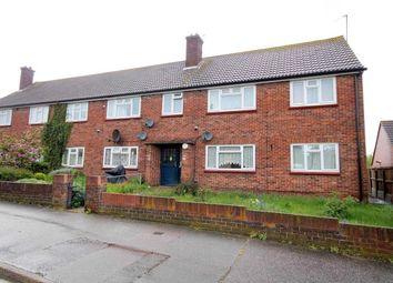 Thumbnail 2 bed flat for sale in Clarkes Road, Dovercourt, Harwich