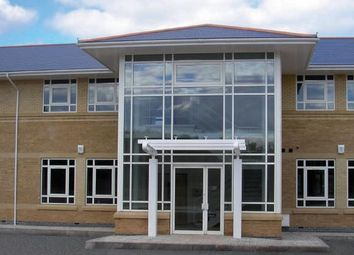 Thumbnail Office for sale in Lakeside Court, Llantarnam Park, Cwmbran
