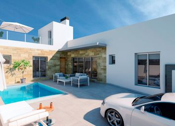 Thumbnail 3 bed villa for sale in Novomar V, Daya Vieja, Alicante, Valencia, Spain