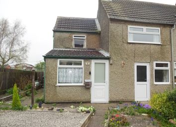 Thumbnail 3 bed semi-detached house for sale in Gladstone Street, Ibstock, Leicestershire