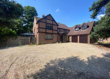 Thumbnail 6 bed detached house for sale in Sylvan Way, Taverham, Norwich