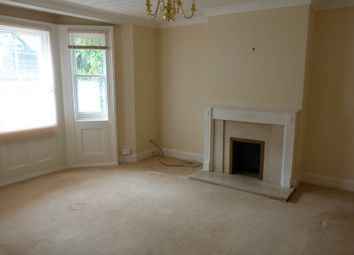 Thumbnail 1 bed maisonette to rent in Northcote Road, St Margarets