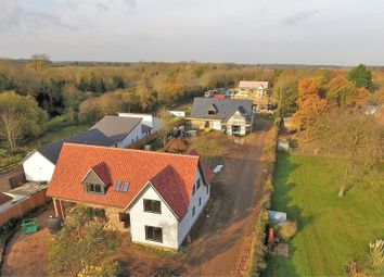 Thumbnail 5 bed detached house for sale in Turnpike Lane, Red Lodge, Bury St. Edmunds