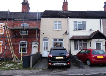 Thumbnail 3 bed terraced house for sale in Haunchwood Road, Nuneaton, Warwickshire