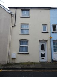 Thumbnail 3 bed shared accommodation to rent in Grays Inn Road, Aberystwyth