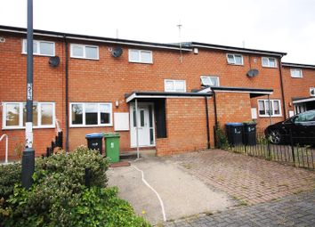 2 bed terraced house for sale in Lilac Court, Shildon DL4