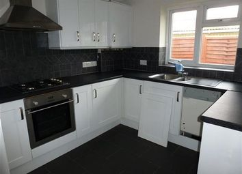 Thumbnail 2 bed property to rent in Russel Road, Bournemouth