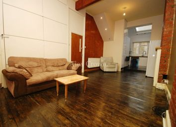 Thumbnail 3 bed flat to rent in Leswin Road, London