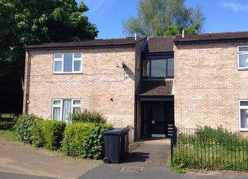 Thumbnail 1 bed flat to rent in John Tarrant Close, Hereford