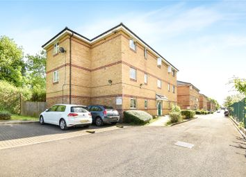 Thumbnail 2 bed flat for sale in Acock Grove, Northolt, Middlesex