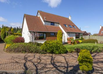Thumbnail 4 bed detached house for sale in Gilchrist Row, St Andrews