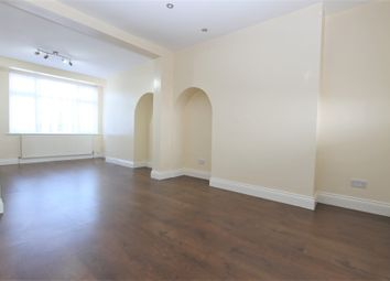 Thumbnail 3 bed terraced house to rent in Newbury Avenue, Enfield, Middlesex