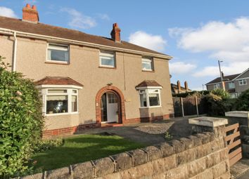Thumbnail 4 bed semi-detached house for sale in Grosvenor Avenue, Rhyl