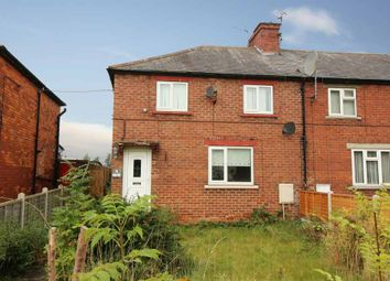 Thumbnail 3 bed terraced house for sale in Mill Lane, Brigg, South Humberside
