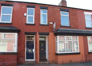 Thumbnail 3 bedroom property to rent in Braemar Road, Fallowfield, Manchester
