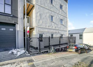 Thumbnail 2 bed flat for sale in Belgrave Lane, Mutley, Plymouth