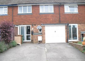 Thumbnail 4 bed town house to rent in Beagles Wood Road, Tunbridge Wells