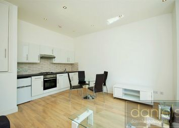 Thumbnail 2 bed detached house to rent in Minster Road, West Hampstead, London