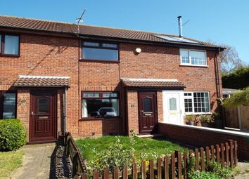 Thumbnail 2 bedroom terraced house to rent in Greenacres, Woodfarm Lane, Gorleston, Great Yarmouth
