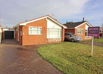 Thumbnail 2 bed detached bungalow for sale in New Road, Wolverhampton