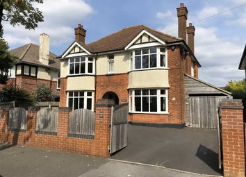Thumbnail 4 bed detached house to rent in Bethia Road, Bournemouth