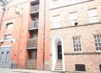 Thumbnail 1 bed flat to rent in 6 Henry Street, Liverpool, Merseyside