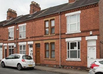 Thumbnail 2 bed terraced house for sale in Oxford Street, Loughborough