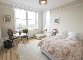 Thumbnail 2 bed flat to rent in Albany Road, St. Leonards-On-Sea, East Sussex.