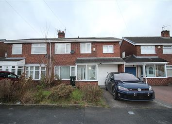 Thumbnail 3 bed property to rent in Rivington Drive, Burscough, Ormskirk